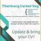 Pharmacy Career Day, 280120